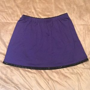 Tail. Women's golf skirt. Size Med